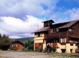 El Pueblito EcoHostel, El Bolsón (El Foyel yakınında)
