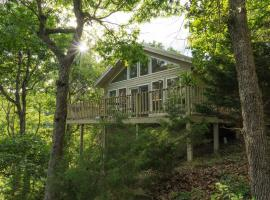 Beaver Lake Cottages, Eureka Springs