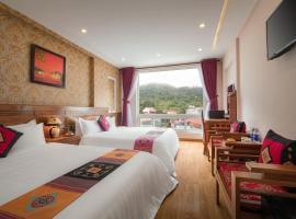 Sapa Luxury Hotel