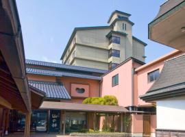 Ryotei Yamanoi, Matsue (Izumo yakınında)