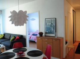 Aliisa's Apartment