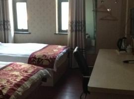 JUNYI Hotel Shandong Jinan Zhangqing District Daxue Road