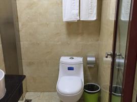 JUNYI Hotel Shandong Zaozhuang Shanting District Xinyuan Road, Zhaozhuang