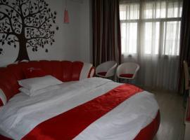 Thank Inn Chain Hotel Jiangsu Xuzhou Feng County Coach Station, Feng