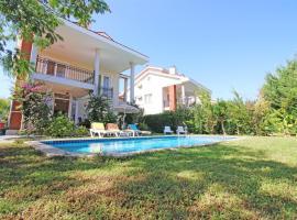 Oasis Lettings A21 Villa, Fethiye (in de buurt van Yaniklar)