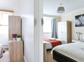 Beautiful Rooms Close To Wimbledon, Лондон (рядом с городом Raynes Park)