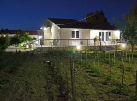 Anastasia Holiday House, Закинтос (рядом с городом Аликес)