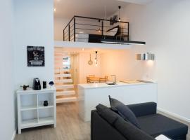 Oporto Store Luxury Apartment- db residence B