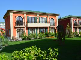 Luxury Villas in Therma Eco Village