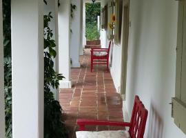 Maison Cirmi, Szabadhidvég (рядом с городом Lajoskomárom)