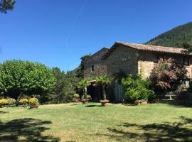 Nativo, Maestrello (U blizini grada Colle Umberto)