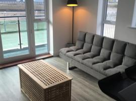 Kingdom Luxury Apartments