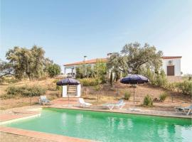 Seven-Bedroom Holiday Home in Posadilla, Posadilla (El Hoyo yakınında)