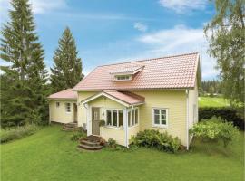 Five-Bedroom Holiday Home in Juva, Juva (рядом с городом Kaitainen)