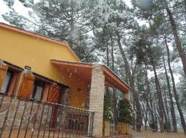 Rural Arco Iris Cuenca, Cuenca