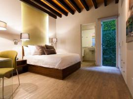 Othelo Boutique Hotel