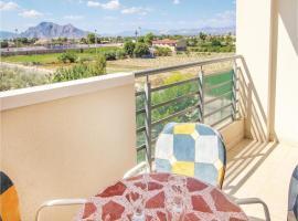 One-Bedroom Apartment in Almoradi, Almoradí
