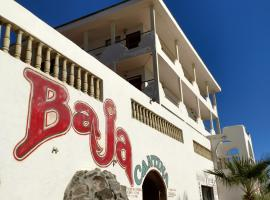 Hotel Baja, Puerto Peñasco