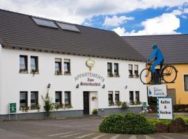 Landgasthof zum Siebenbachtal, Strotzbüsch