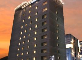 라이온 관광 호텔