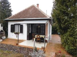 One-Bedroom Holiday Home in Agard