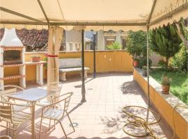 Five-Bedroom Holiday Home in Mieza de la Ribera, Mieza