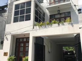Lalix Hotel Colombo, Boralesgamuwa