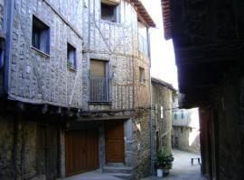 Casa Lopez, San Martín del Castañar