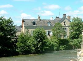 Chambres d'hôtes Le Pont Romain, Montfort-le-Gesnois