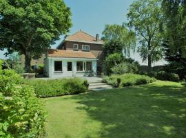 Beautiful Monumental Villa with Large Garden, Lisse