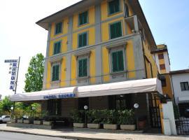 Hotel Savona, Montecatini Terme