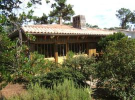 Villa 2 chambres + bungalow Cap Ferret piscine