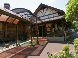 Hosenbo Lodge