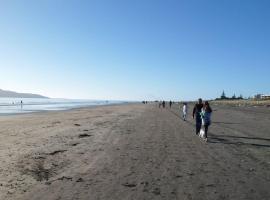 Dream Escape for 2, Paraparaumu Beach