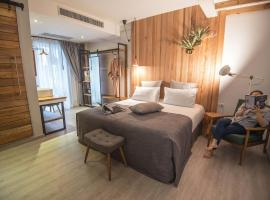 Family Tree Hotel, Krabi town