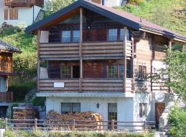 Alpenparadies, Gampel (Mitthal yakınında)