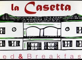La Casetta, Campogalliano