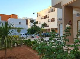 Appartement F5, Оран (рядом с регионом Bir El Djir)