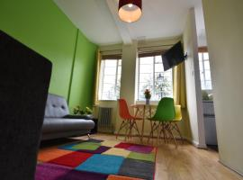 Comfy Camden Apartment
