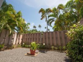 Ninamu Lodge