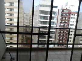 Apartamento Astúrias