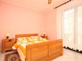 Apartment Susak 8047a