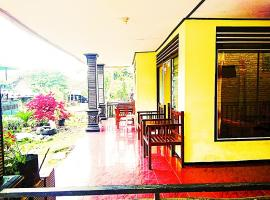 Herry's Guesthouse 2