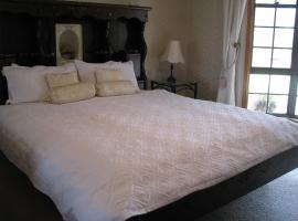 Hill Top Country Guest House, Lovedale (Greta yakınında)
