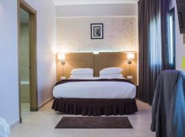Africa Nova hotel