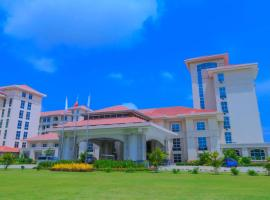 The Hotel Grand ACE, Nay Pyi Taw
