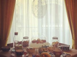 Iride Bed and Breakfast, Baronissi