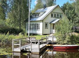 Holiday home ÅSBRO, Åsbro