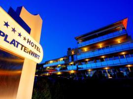 Hotel Plattenwirt