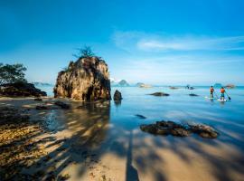 Krabi Home Resort, Tab Kaek Beach